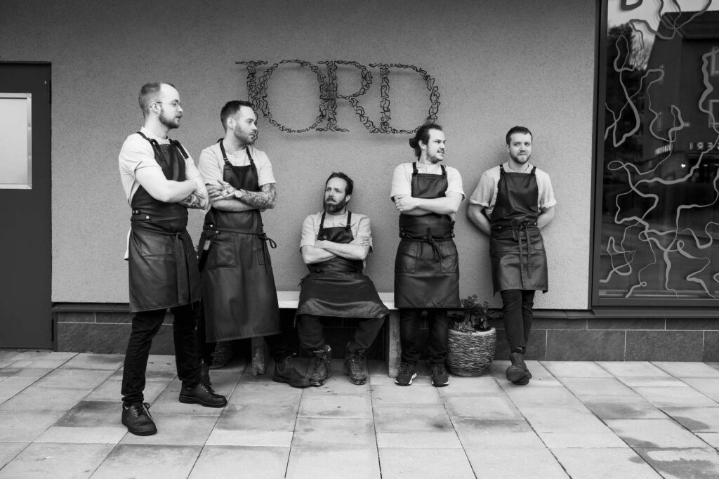 Restaurang Jord